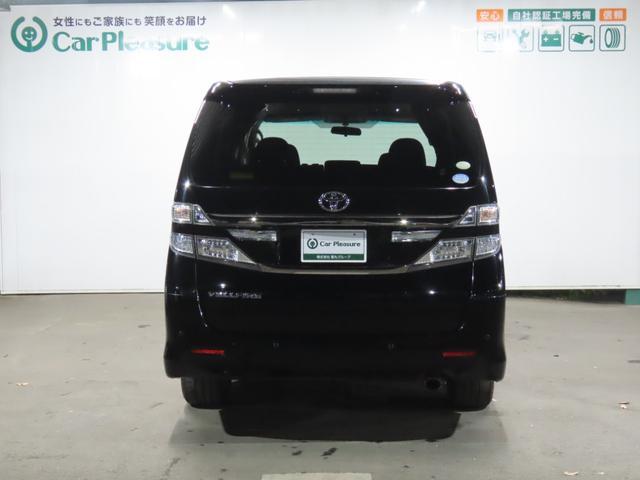 2.4Z ワンオーナー 4WD 関東使用車 ナビ ETC バックカメラ(34枚目)