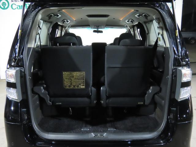 2.4Z ワンオーナー 4WD 関東使用車 ナビ ETC バックカメラ(36枚目)