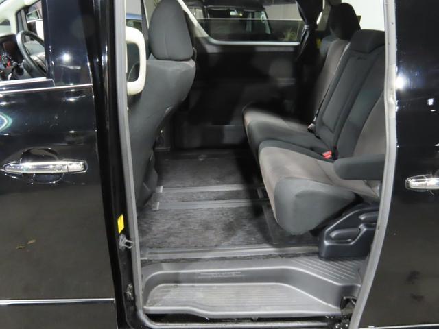 2.4Z ワンオーナー 4WD 関東使用車 ナビ ETC バックカメラ(37枚目)