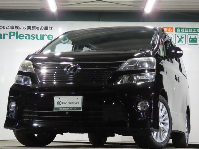 2.4Z ワンオーナー 4WD 関東使用車 ナビ ETC バックカメラ(46枚目)