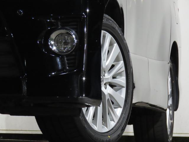 2.4Z ワンオーナー 4WD 関東使用車 ナビ ETC バックカメラ(47枚目)