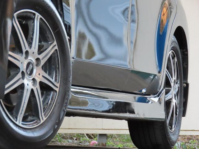 S Xバージョン ナビ ETC 車高調ローダウン(37枚目)