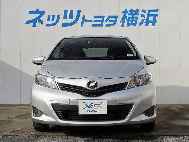 「トヨタ」「ヴィッツ」「コンパクトカー」「神奈川県」の中古車8
