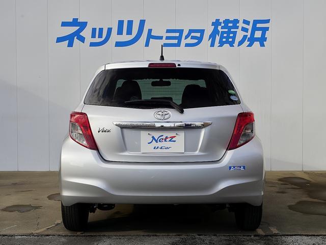 「トヨタ」「ヴィッツ」「コンパクトカー」「神奈川県」の中古車9