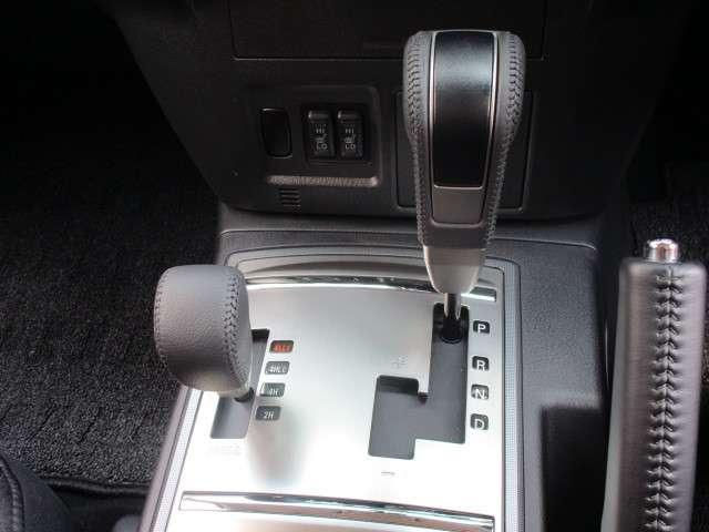 3.2 ロング エクシード ディーゼルターボ 4WD 7人乗(10枚目)