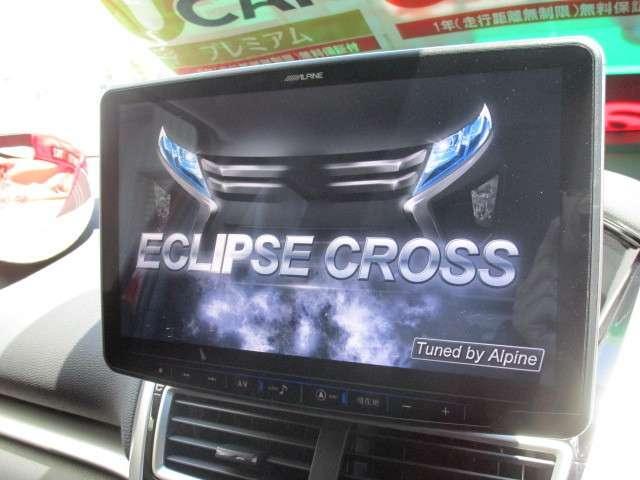 「三菱」「エクリプスクロス」「SUV・クロカン」「長野県」の中古車3