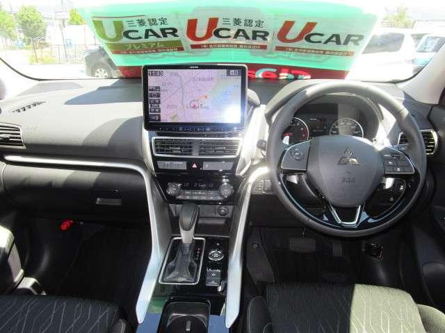 「三菱」「エクリプスクロス」「SUV・クロカン」「長野県」の中古車8