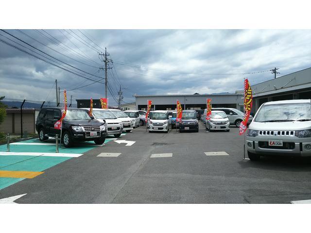 「三菱」「エクリプスクロス」「SUV・クロカン」「長野県」の中古車54