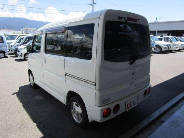 「三菱」「タウンボックス」「コンパクトカー」「長野県」の中古車4