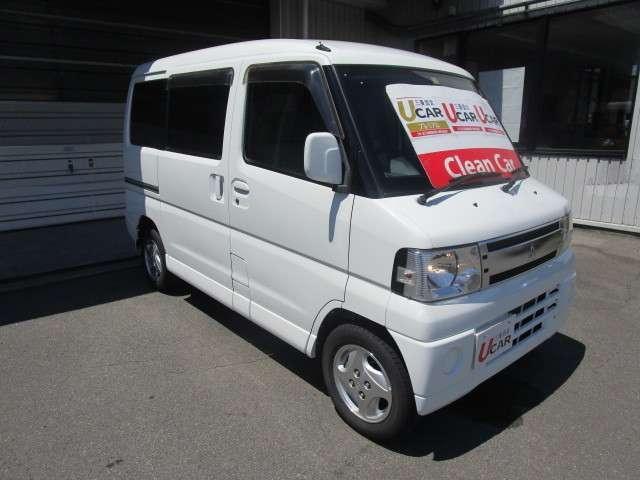 「三菱」「タウンボックス」「コンパクトカー」「長野県」の中古車6