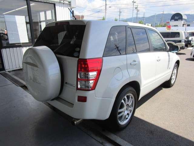 「スズキ」「エスクード」「SUV・クロカン」「長野県」の中古車5
