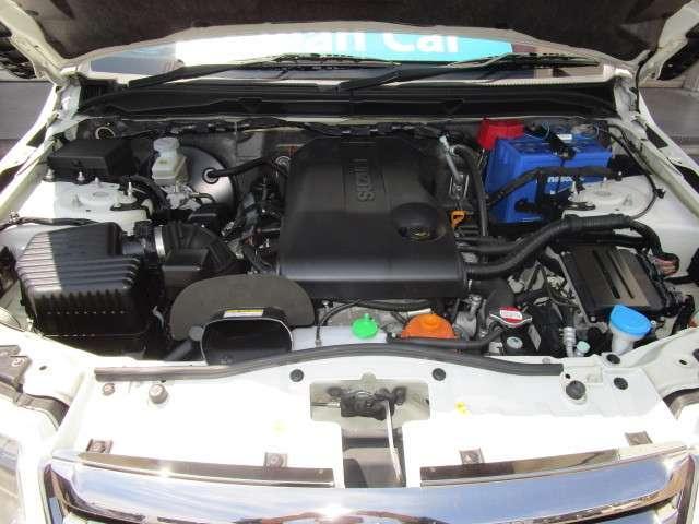 2.4 ヘリーハンセン リミテッド 4WD(15枚目)
