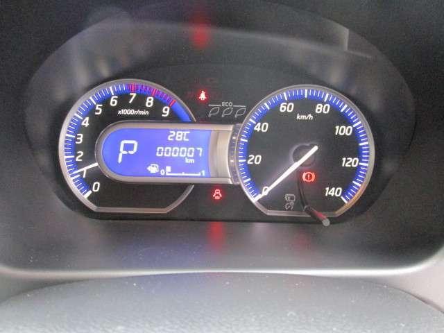 660 アクティブギア 2WDターボ車 クルーズコントロール(8枚目)