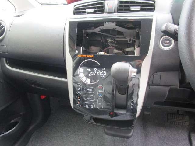 660 アクティブギア 2WDターボ車 クルーズコントロール(9枚目)