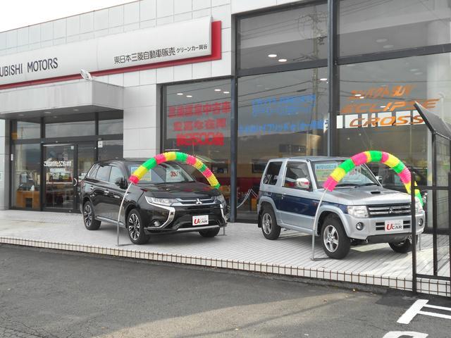 「三菱」「アウトランダーPHEV」「SUV・クロカン」「長野県」の中古車50
