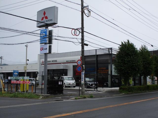 「三菱」「アウトランダーPHEV」「SUV・クロカン」「長野県」の中古車54