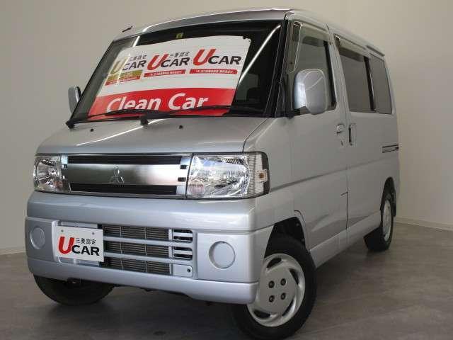 「三菱」「タウンボックス」「コンパクトカー」「長野県」の中古車7