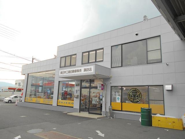 「三菱」「トッポ」「コンパクトカー」「長野県」の中古車43