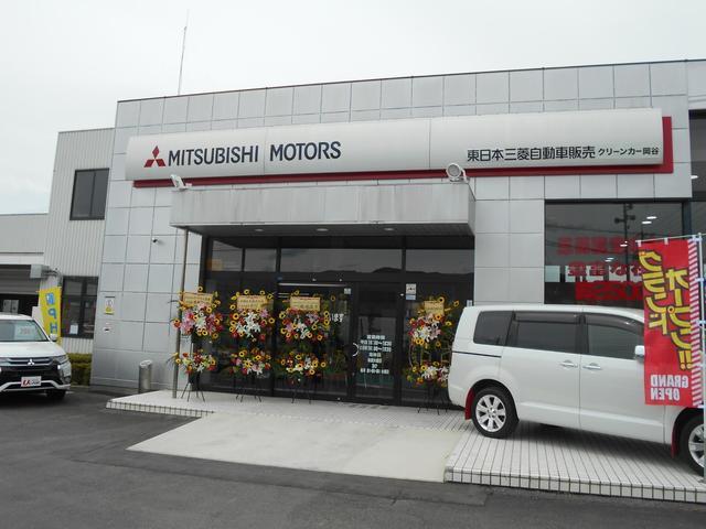 「三菱」「アウトランダー」「SUV・クロカン」「長野県」の中古車49