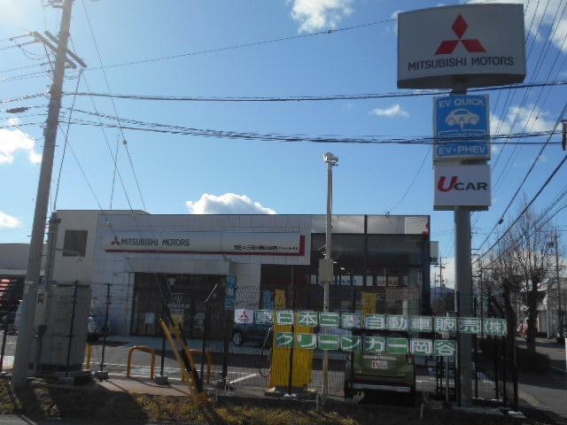 「三菱」「デリカD:2」「ミニバン・ワンボックス」「長野県」の中古車49