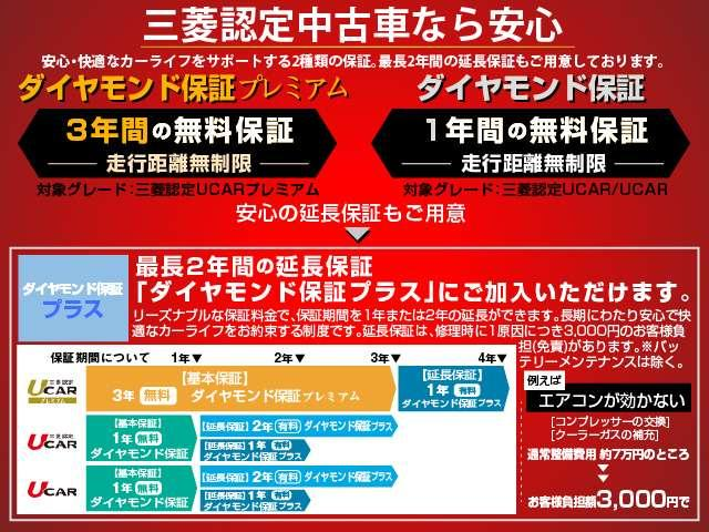 「三菱」「アウトランダーPHEV」「SUV・クロカン」「長野県」の中古車5