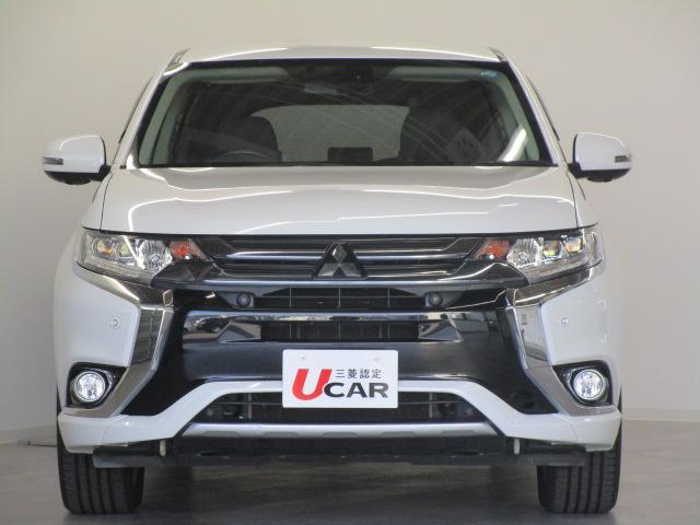 「三菱」「アウトランダーPHEV」「SUV・クロカン」「長野県」の中古車21