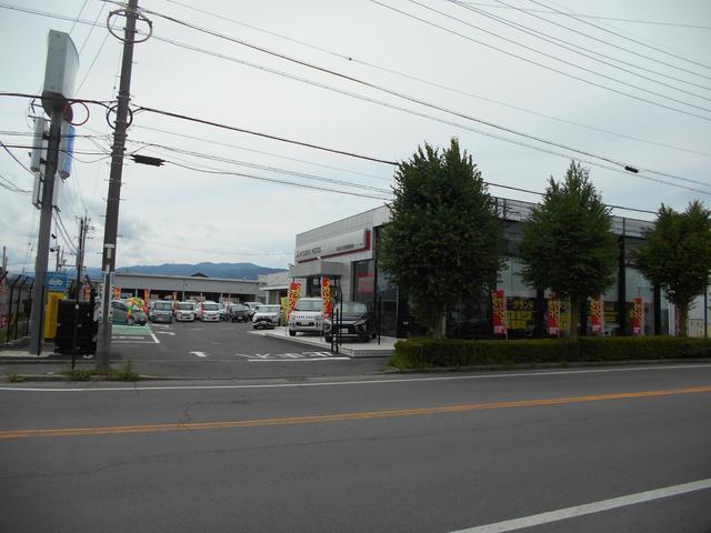 「三菱」「アウトランダーPHEV」「SUV・クロカン」「長野県」の中古車52