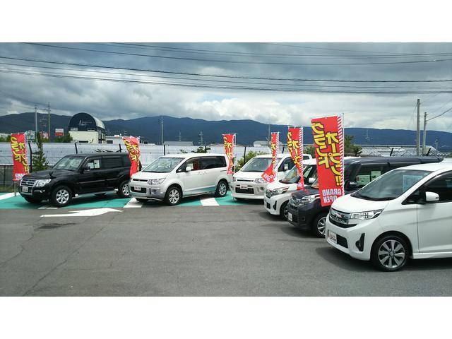 「三菱」「eKカスタム」「コンパクトカー」「長野県」の中古車56