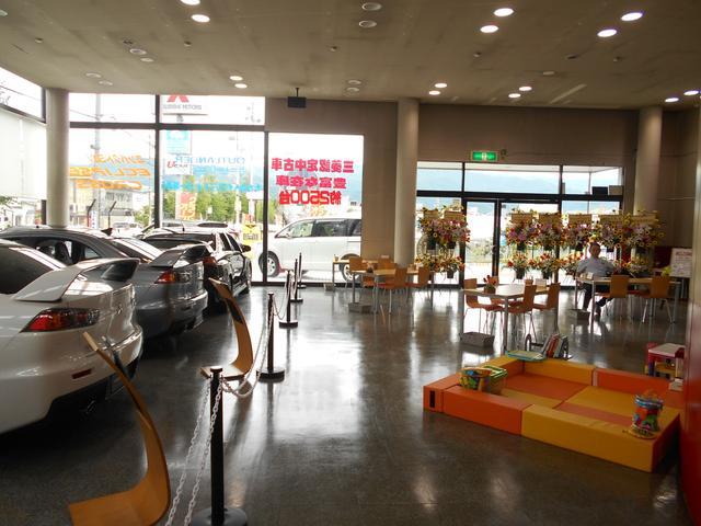 「三菱」「eKカスタム」「コンパクトカー」「長野県」の中古車64