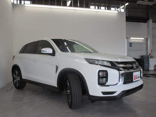 「三菱」「RVR」「SUV・クロカン」「長野県」の中古車50