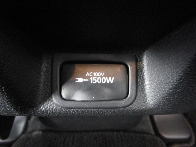 2000 Gナビパッケージ 4WD 5人乗り フロアシフト MMCSメモリーナビ・フルセグTV・サイドビューカメラ・バックビューカメラ・HIDヘッドランプ・フォグランプ・オートライト・電動Rハッチ・AC100V/1500W・クルコン・ETC・バッテリー残97%(21枚目)
