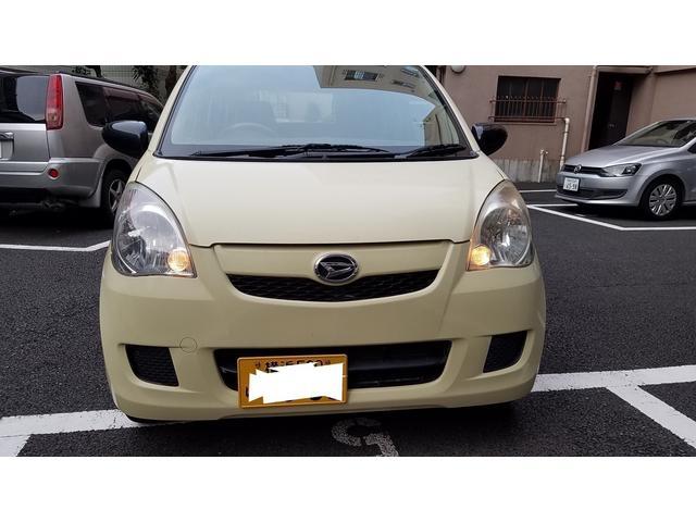 「ダイハツ」「ミラ」「軽自動車」「神奈川県」の中古車6