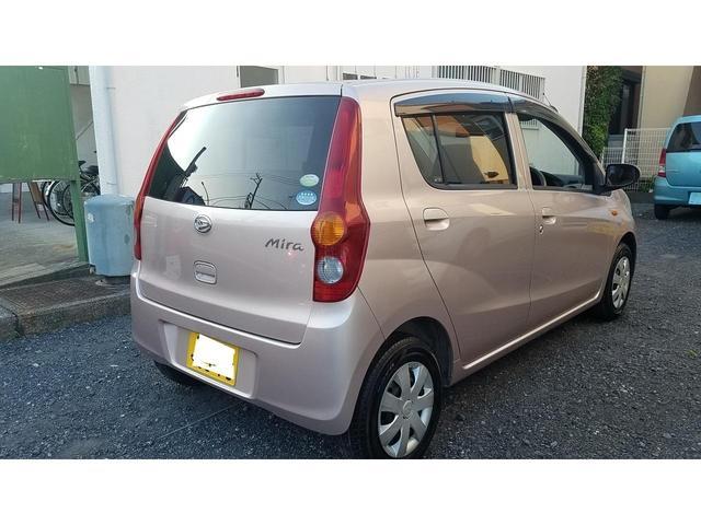 「ダイハツ」「ミラ」「軽自動車」「神奈川県」の中古車8