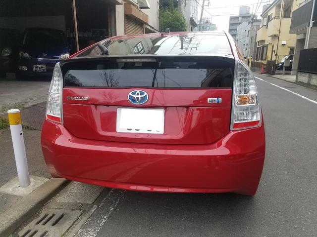 「トヨタ」「プリウス」「セダン」「神奈川県」の中古車3