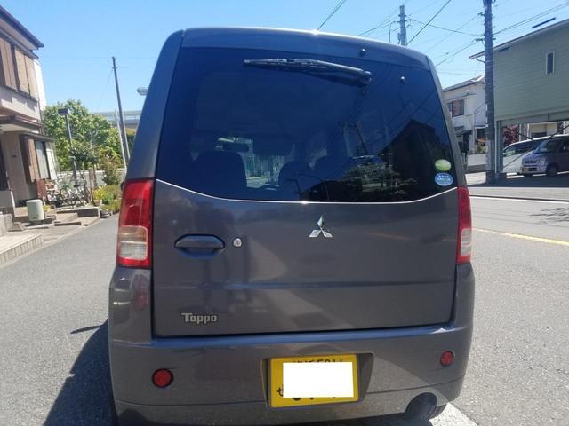 「三菱」「トッポ」「コンパクトカー」「神奈川県」の中古車3
