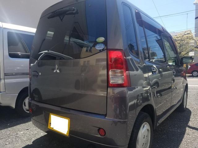 「三菱」「トッポ」「コンパクトカー」「神奈川県」の中古車8