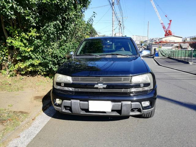 「シボレー」「シボレー トレイルブレイザー」「SUV・クロカン」「神奈川県」の中古車2