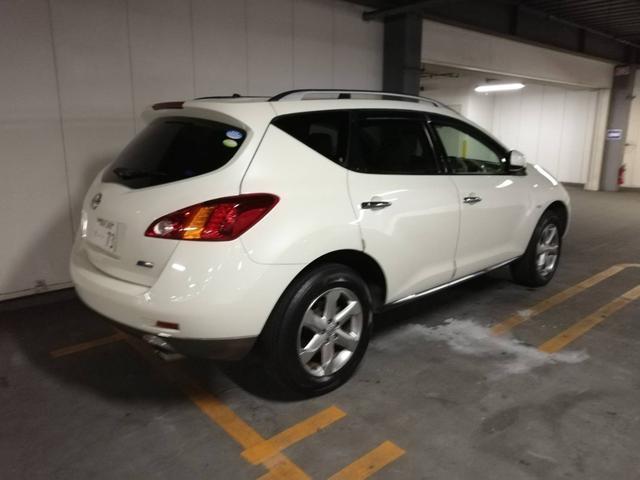 「日産」「ムラーノ」「SUV・クロカン」「神奈川県」の中古車5