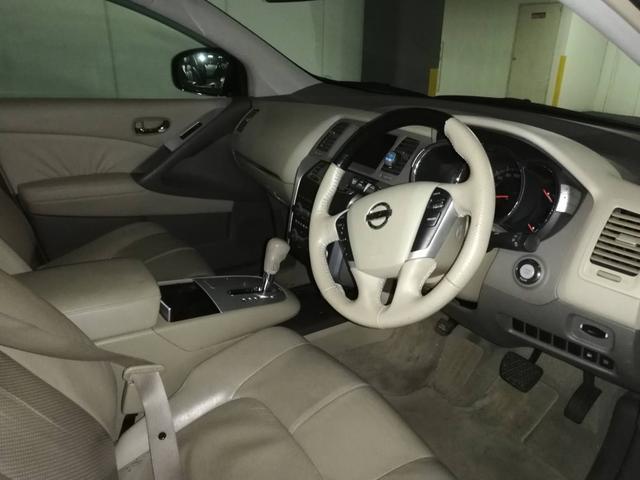 「日産」「ムラーノ」「SUV・クロカン」「神奈川県」の中古車7