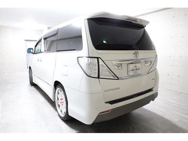 「トヨタ」「アルファード」「ミニバン・ワンボックス」「神奈川県」の中古車6