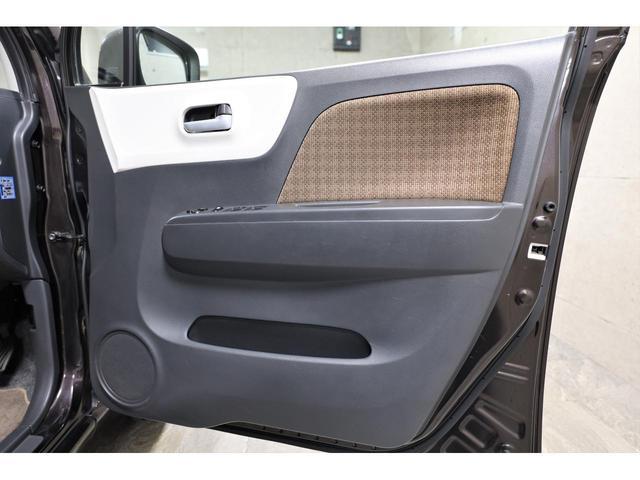 X ワンオーナー ユーザー買取車 車検R4年10月 キー連動開閉ドアミラー スマートキー バックカメラ ディスプレイオーディオ USB接続可能(13枚目)