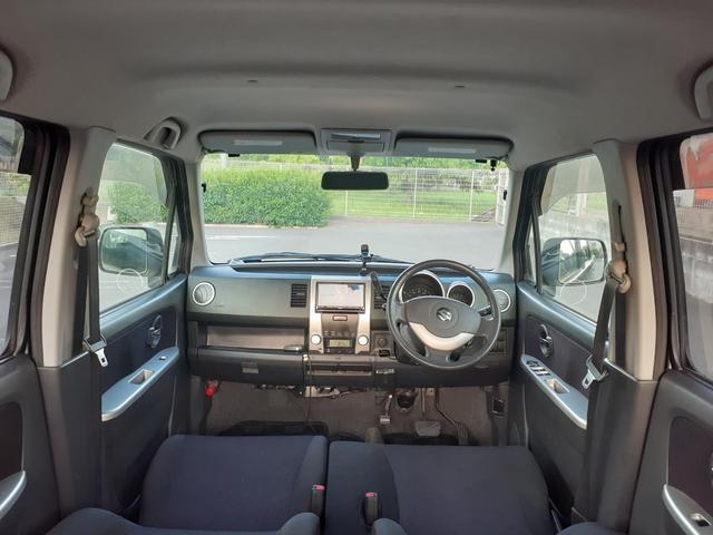RR-DI HID ターボ 社外ナビ 地デジテレビ アンプ内蔵サブウーハー ETC オートエアコン キーレス プライバシーガラス 電格ミラー 盗難防止システム タイミングチェーン ABS(14枚目)