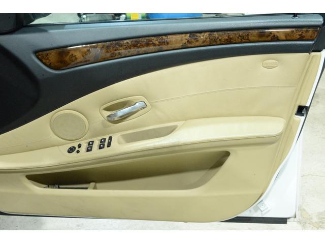 525iツーリングハイラインパッケージ ENERGYフルコンプリートカスタム&可変4本出しマフラー カーボンリップ カーボンキドニーグリル カーボンサイドスカート エアサス 車検歴R3/3まで 19AW オールペン ハイラインパッケージ(43枚目)