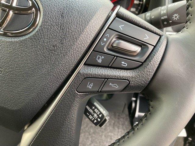 2.5S タイプゴールド 登録済未使用車 ディスプレイオーディオ コネクトナビ Bluetooth再生 後席モニター ETC2.0 衝突被害軽減ブレーキ インテリジェントクリアランスソナー スマートキー(8枚目)