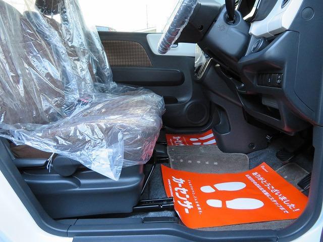 X 禁煙 アイドリングストップ スマートキ&プッシュスタート ナビ&バックカメラ ベンチシート オートエアコン ウィンカー機能付き電動格納式ドアミラー 無料保証6ヶ月&走行距離無制限(9枚目)