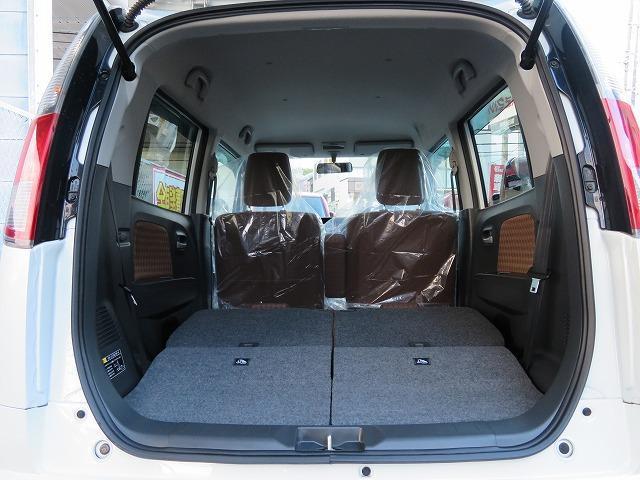 X 禁煙 アイドリングストップ スマートキ&プッシュスタート ナビ&バックカメラ ベンチシート オートエアコン ウィンカー機能付き電動格納式ドアミラー 無料保証6ヶ月&走行距離無制限(45枚目)