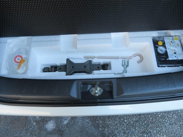 X 禁煙 アイドリングストップ スマートキ&プッシュスタート ナビ&バックカメラ ベンチシート オートエアコン ウィンカー機能付き電動格納式ドアミラー 無料保証6ヶ月&走行距離無制限(47枚目)