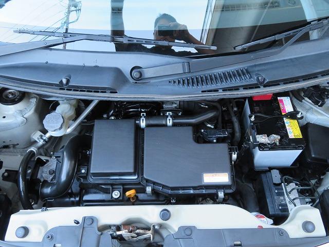 X 禁煙 アイドリングストップ スマートキ&プッシュスタート ナビ&バックカメラ ベンチシート オートエアコン ウィンカー機能付き電動格納式ドアミラー 無料保証6ヶ月&走行距離無制限(78枚目)