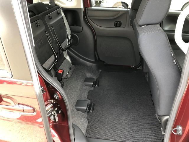 G ターボSSパッケージ ワンオーナー ナビ付 両側電動スライドドア(15枚目)