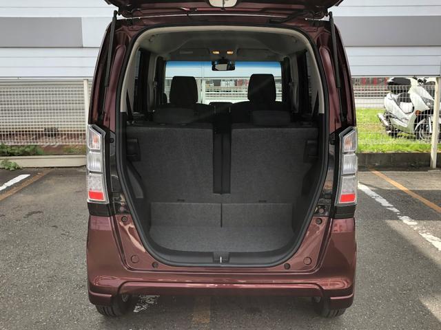 G ターボSSパッケージ ワンオーナー ナビ付 両側電動スライドドア(18枚目)